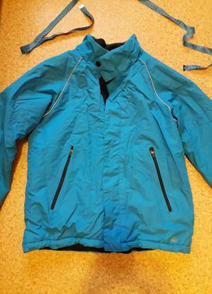 Лыжная куртка h@m