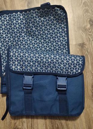 Дорожный, велосипедный рюкзак, сумка велоштаны crivit