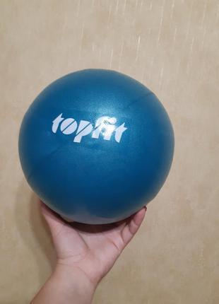 Мяч для фитнеса 23см topfit