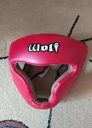 Шлем для спорту