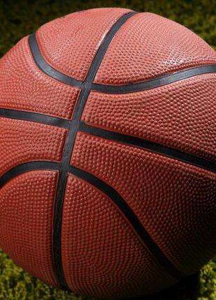Мяч баскетбольний winner grippy №5