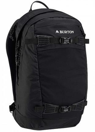 Рюкзак burton dayhiker pro 28l true black ripstop
