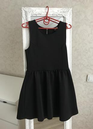 Платье h&m s