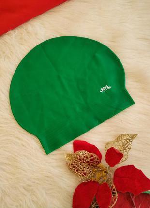 Резиновая шапочка для плавання jpl