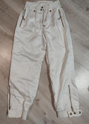 Горнолыжные штаны.