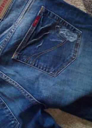 Стильные джинсы*28-30р.