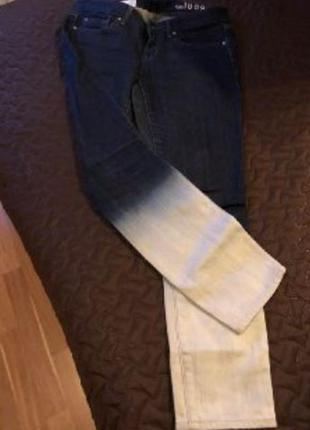 Gap джинсы 26 petit