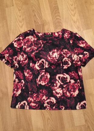Блуза кофта футболка
