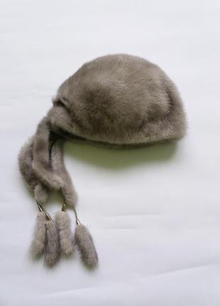 Норкова шапка р. 56-60