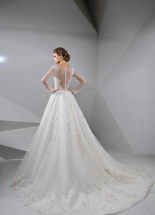 Свадебное платье stella shahovskaya  !!!!!!!!!!!
