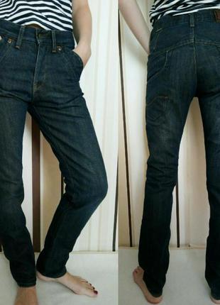Крутые оригинальные джинсы lee