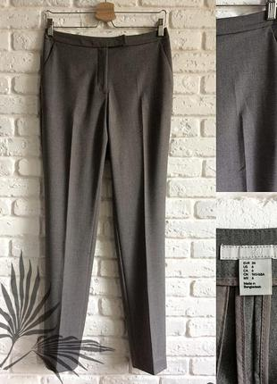 Классические брюки от h&m