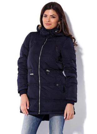 Новый натуральный пуховик зимняя куртка pull & bear зима