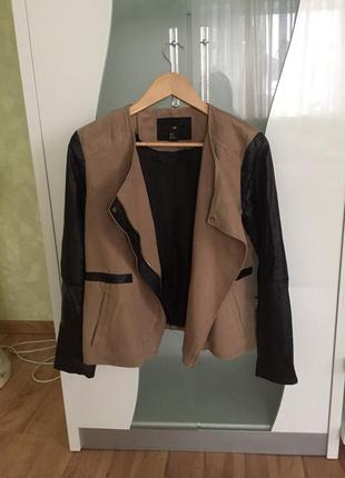 Куртка - пиджак h&m