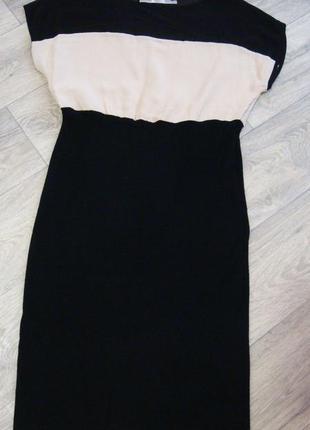 Акция 2=3!!! красивое натуральное платье идеально подчеркивающее фигуру
