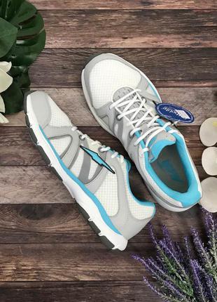 Легкие и комфортные кроссовки для занятий спортом  sh1803  avia