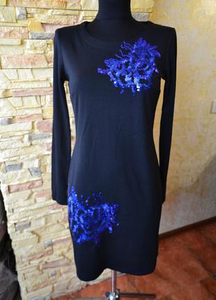 Прелестное платье_р.,46