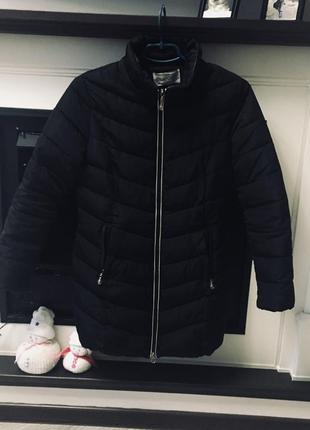 Куртка,пуховик