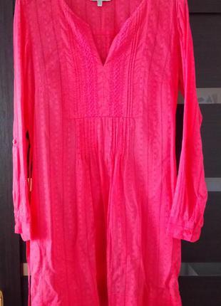 Платье туника laura ashley