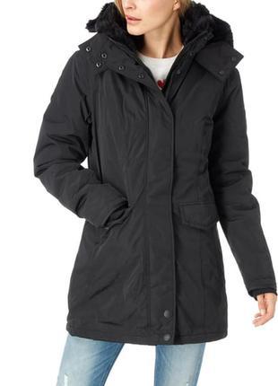 Очень крутая и теплая куртка wellensteyn