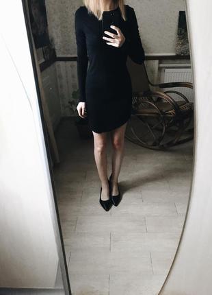 Платье / туника h&m