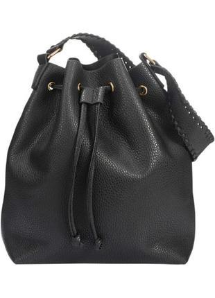 Сумка торба мешок на завязках