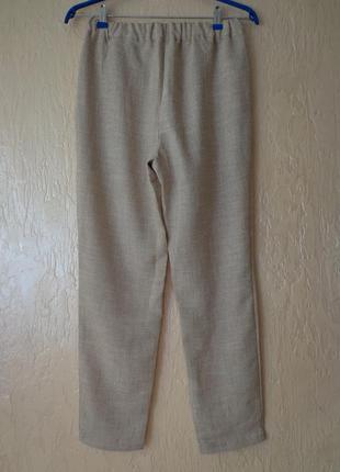 Літні брюки vero moda, розмір 38/40, дивіться інші мої лоти3 фото