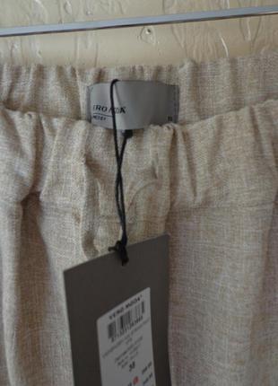 Літні брюки vero moda, розмір 38/40, дивіться інші мої лоти4 фото