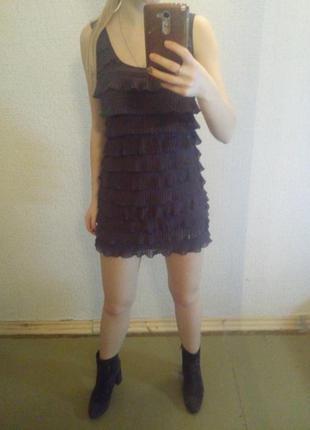 Летнее платье h&m