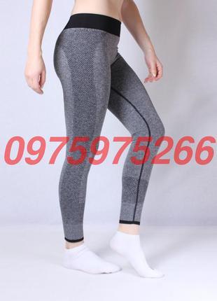 Код:1111, спортивные леггинсы, лосины для бега, фитнеса, спорта, йог, одежда, штаны