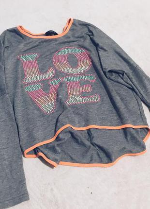 Суперскаляр кофта джемпер свитерок