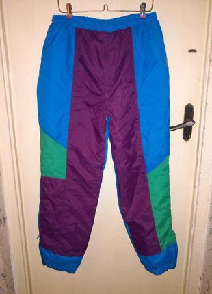Зимние,(лыжные,сноуборд)  брюки, с карманами,больш. 20/22 размера,унисекс,montval