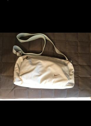 Nike сумка спортивна оригінал