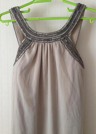 Коктейльное платье в стиле богини )