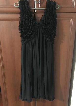 Очень красивое платье piena