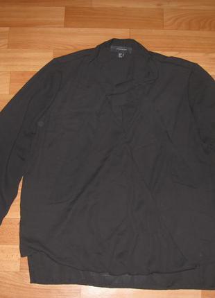 Крутая блузка блуза рубашка кофта atmosphere 12/40/8   s/m