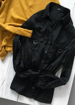 Интересная блуза avant premiere
