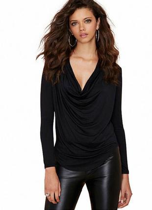 Блузка для стильных женщин от популярного бренд подойдет для ежедневного применен