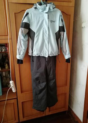 Лыжный костюм o'neill,курточка +штаны