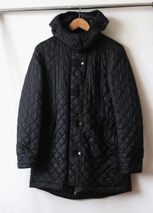 Пальто куртка пуховик на синтепоне zara