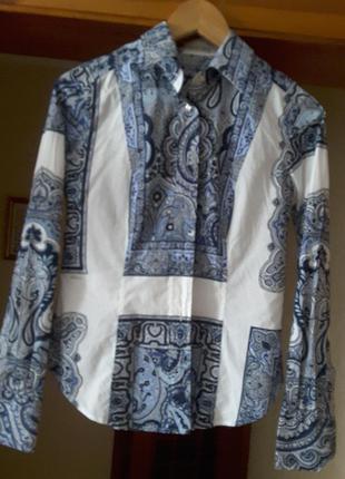 Рубашка от элитного бренда etro