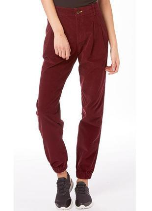 Вельветовые брюки adidas neo  w26 l30