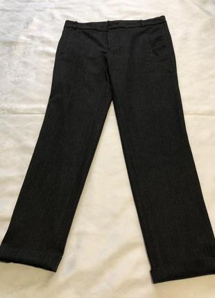 Теплі брюки