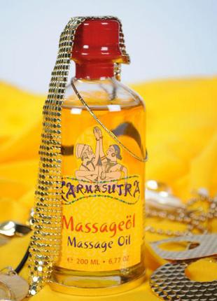 Kamasutra styx афродизиак уходовое массажное масло