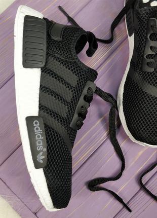 Кроссовки adidas nmd runner р.36,37,38,39,40