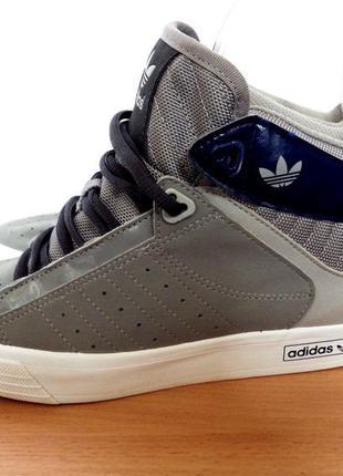Кроссовки adidas freemont mid k оригинал адидас