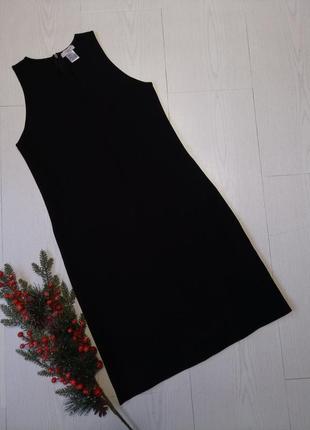 Маленькое черное платье la redoute