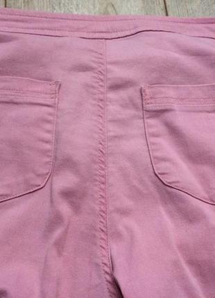 Красивые штанишки,с дырками,лосины,леггинсы,джеггинсы