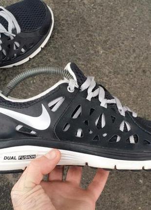 Nike dual fusion run 2