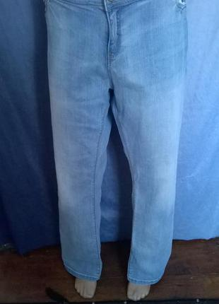 Фирменные стильные джинсы от  slim next ,20-22 размер